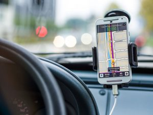 Navigating the World of Navigation Systems