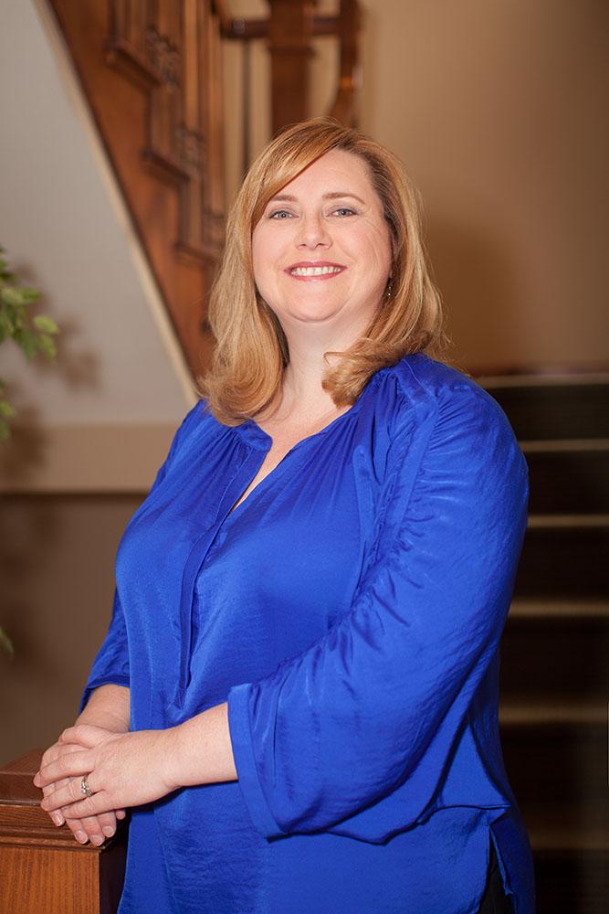 Kelly Kallmann