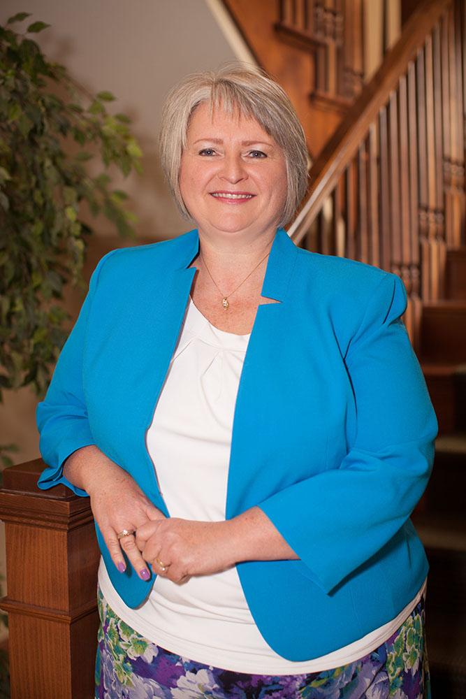 Lisa Triscari