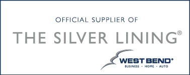 American Advantage is an official supplier of The Silver Lining, West Bend.